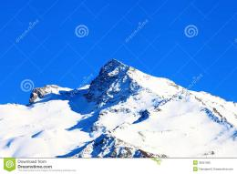 Snow Capped Mountains Under 1437