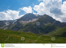 Mountain Stock PhotoImage: 60381383 290
