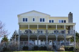 Exclusive waterfront living on beautiful norris lake in gorgeous east 888