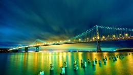 Download Splendid bridge wallpaper in CityWorld wallpapers with all 924