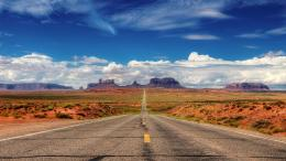 download straight highway in the desert wallpaper tags desert highway 1146