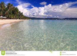 Summer Beach With Blue Sky Royalty Free Stock PhotosImage: 21690398 1519