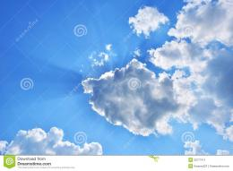 Summer Sky Stock ImageImage: 32177411 1904