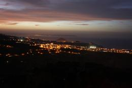 El Hierro, Sunset wallpaper 216
