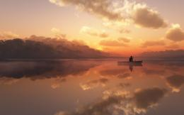gone fishing theartofme hd wallpaper jpg 1094