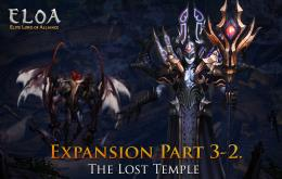 "Patch 3 2 ""The Lost Temple""MMORPG News from MMOHUNTER COM 1448"