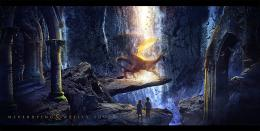 The Lost Temple by Wesley Souza on DeviantArt 1282
