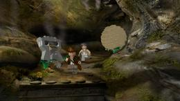 The Lost TempleThe Lego Indiana Jones Wiki 1161