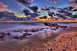 Sunrise from Jupiter Island | HDR Photography by Captain Kimo 920
