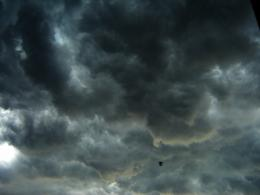 Stormy Sky 06 by Tash stock 842