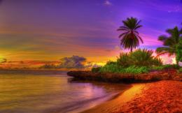 tropical beach image beautiful tropical beach sunset tropical beach 831