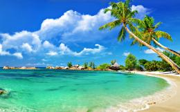 Tropical Beach Wallpapers, wallpaper, Tropical Beach Wallpapers hd 827