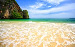 Tropical beach paradise thailand Wallpapers Pictures Photos Images 462