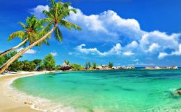 tropical beach hd image tropical beach hd wallpapers tropical beach 367