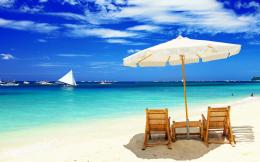 Tropical Beach Wallpaper | Wallpapers9 1033