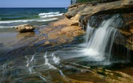 Waterfall Beach 875