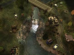 Waterfall & Reflection Lighting Effects imageCommand & Conquer 452