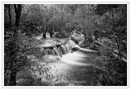 Blogography of Photography: Garden of EdenWaterfalls of Juizhaigou 1874