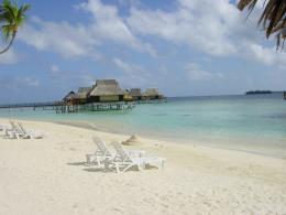 White Sand Beach | Fasillity Waleo Resort 964