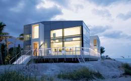 Casa & Detalles: Beach Road 2 House por Hughes Umbanhowar Architects 143