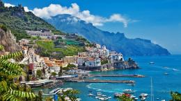 Best beach towns in Italy: Amalfi coastPhoto by italianowithjodina 1437