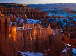 Bryce Canyon, Utah, USA | Beautiful Places to Visit 1177