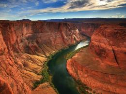 Hidden Paradise in Grand Canyon National ParkTourism Places 1197