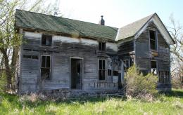 Holton Abandoned House 39 by Falln Stock on DeviantArt 1558