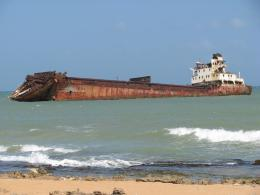Abandoned Ship | Ships & Shipwrecks | Pinterest 624