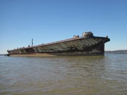 Abandoned Military Ships mb 16 jpgw 595 1463
