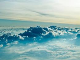 Above Clouds Wallpaper 1680X1260 World Wallpaper Collection 1736