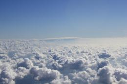 Clouds from Above 2 by Kalarek on DeviantArt 774