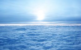 Above the clouds Desktop Wallpapers FREE on Latoro 1318