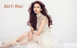 Global Pictures Gallery: Aditi Rao Hydari 741