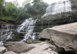 Albion Falls and Buttermilk Falls! 287