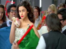 Previous Next Alia Bhatt in Student Of The Year Movie Image #9 1267