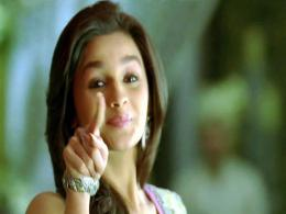 Alia Bhatt In Student of the YearHD WALLPAPERS 1961
