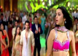Alia Bhatt in Radha song Student Of The Year movie Image #15 603