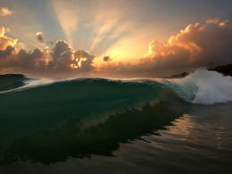 Beautiful Sunrise on a California Morning » The Amazing Pictures 346