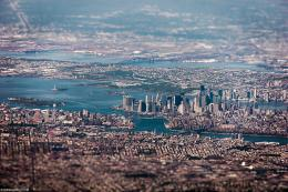 Moving INTO New Yorknew york city aerial 1 855