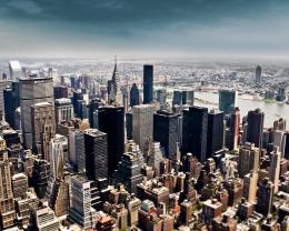 Similar wallpapers for Amazing New York city view 1244