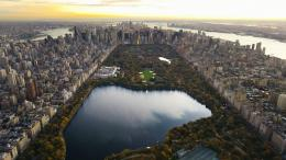 Just another amazing view of the Central Park in New York City 174