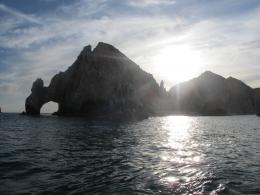 The Arch of Cabo San Lucas, Mexico | My Vacation, Nature, Travel Phot 1029