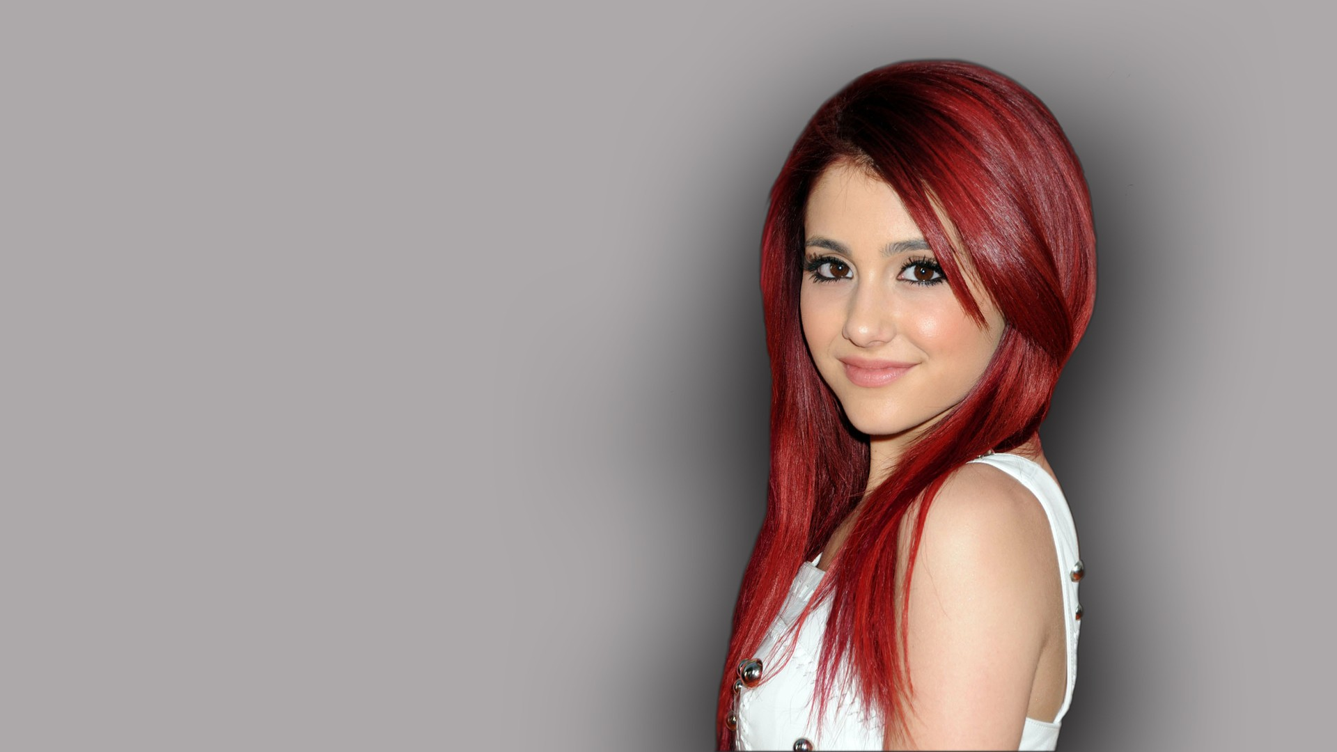 Hot naked redhead ariana grande agree, rather