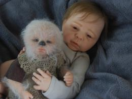 STAR WARS Babies Not As Cute As You'd Hope | He Geek She Geek 231