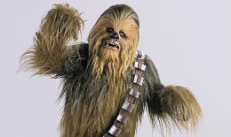 Original Chewbacca actor set to return in Star Wars: Episode VII 1860