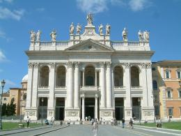 Basilica of St John Lateran – The Mother of all Catholic Churches 424