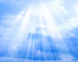 Sun Beams from Heaven #4242025, 1540x1234 | All For Desktop 1358