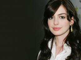 Anne Hathaway Beautiful 493