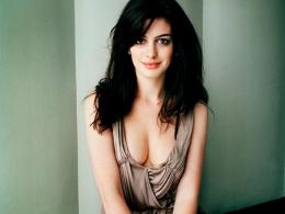 : Anne Hathaway Wallpapers Hollywood Strar Anne Hathaway Wallpapers 318